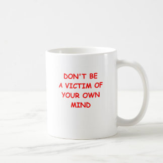 fear coffee mugs