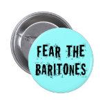 Fear The Baritones Music Button