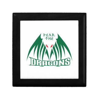 FEAR THE DRAGONS GIFT BOX