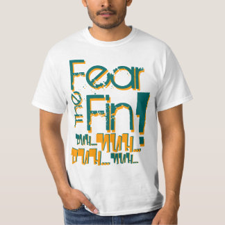 Fear the Fin T-Shirt