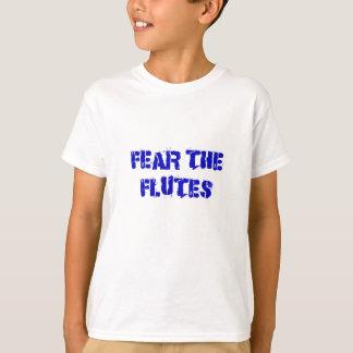 Fear the Flutes T-Shirt