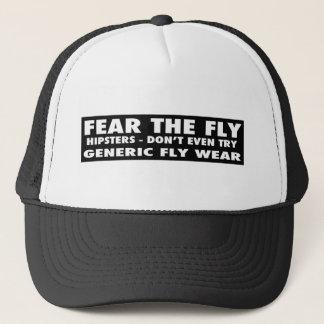 Fear The Fly Generic Fly Wear Ball Cap
