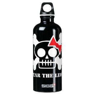 FEAR THE LEO! Water Bottle