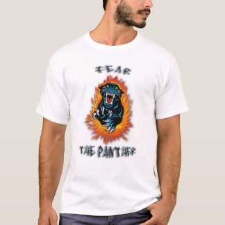 Fear the Panther T-Shirt