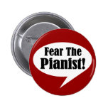 Fear The Pianist Button