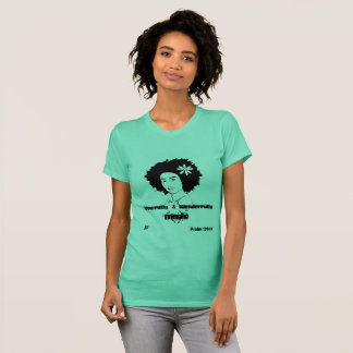 Fearfully & Wonderfully Made TShirt