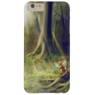 Fearie Woods Barely There iPhone 6 Plus Case