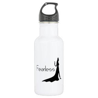 Fearless 532 Ml Water Bottle