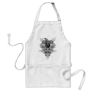 Fearless Aprons