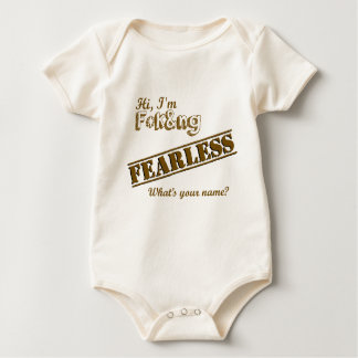 Fearless Bodysuits