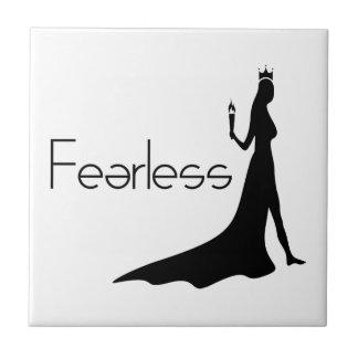 Fearless Ceramic Tile
