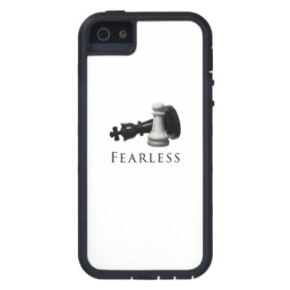 Fearless Chess iPhone 5 Case