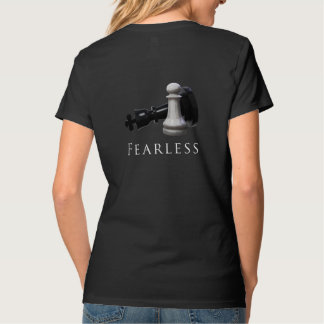 Fearless Chess T-Shirt