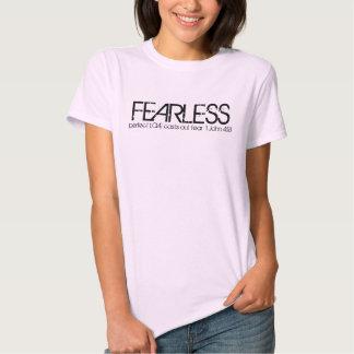 Fearless Chicks T Shirt