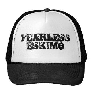 FEARLESS ESKIMO HAT