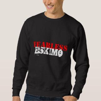 FEARLESS ESKIMO PULL OVER SWEATSHIRT
