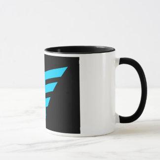 Fearless Fame - Arrival - T-Shirt - Coffee Mug