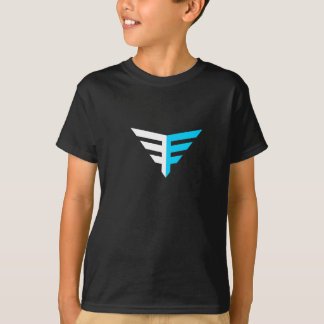 Fearless Fame - Arrival - T-Shirt - Kids