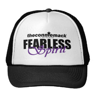 fearless hats