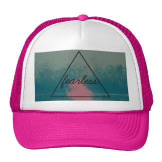 fearless trucker hats