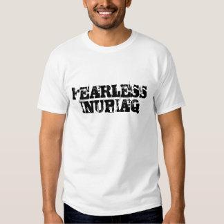 FEARLESS INUPIAQ T SHIRT