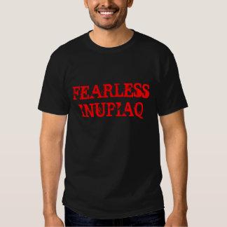 FEARLESS INUPIAQ TEES
