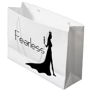Fearless Large Gift Bag