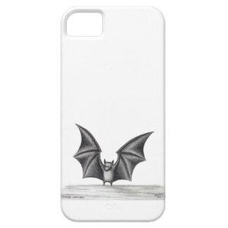 Fearless Little Bat iPhone 5 Case