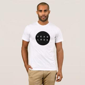 Fearless Minimal T-Shirt