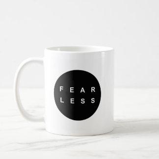 Fearless Minimalist Mug