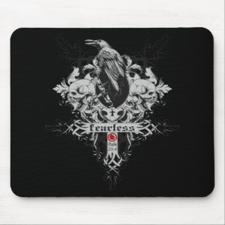 Fearless Mousepad