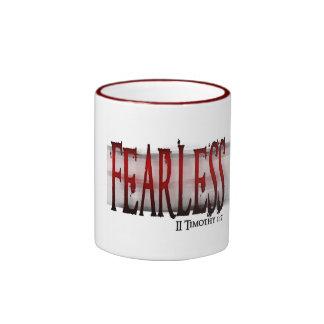 FEARLESS Mug