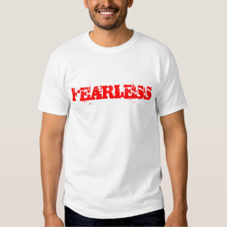 FEARLESS NATIVE T SHIRTS