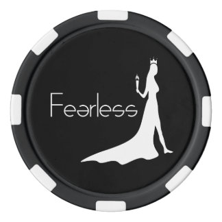 Fearless Poker Chips