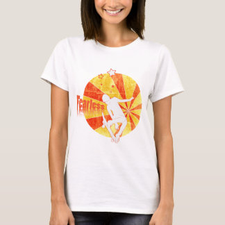 Fearless Skateboarder T-Shirt