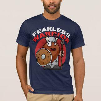 Fearless Warrior T-Shirt