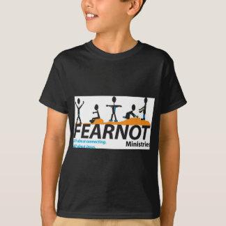 FearNot Logo Item T-Shirt