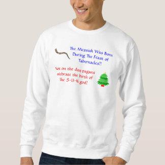 FEAST DAY or Holiday? (2) Sweatshirt