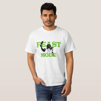 Feast Mode Seattle #27 T-Shirt
