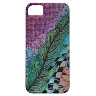 Feather Barely There iPhone 5 Case