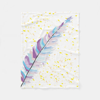 Feather Blanket