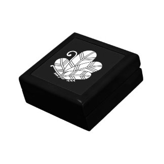 Feather butterfly of 鷹 gift box