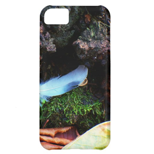 Feather iPhone 5C Cover