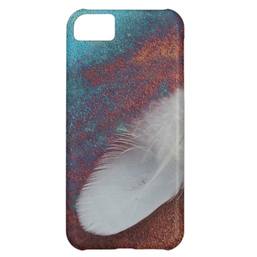 Feather iPhone 5C Cases
