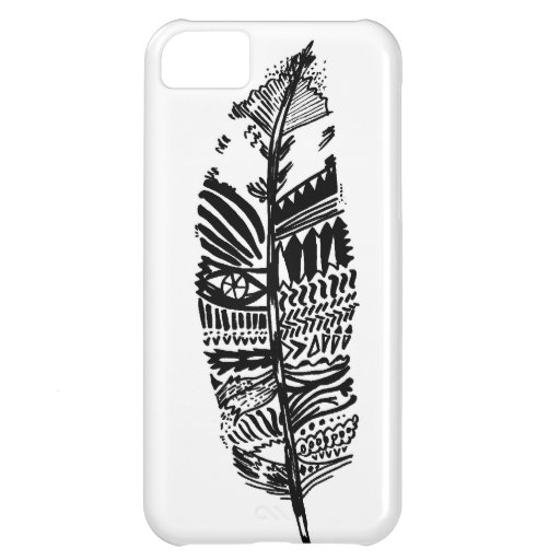 Feather Case For iPhone 5C