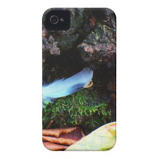 Feather iPhone 4 Case-Mate Case