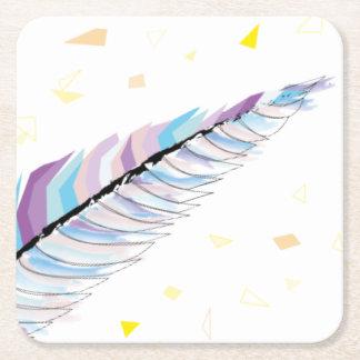 Feather Coaster