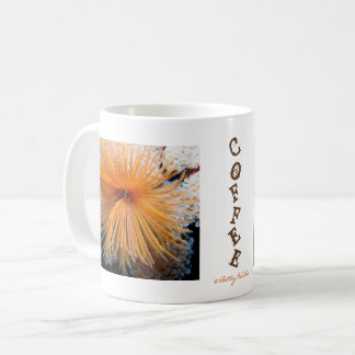 Feather Duster Coffee Mug
