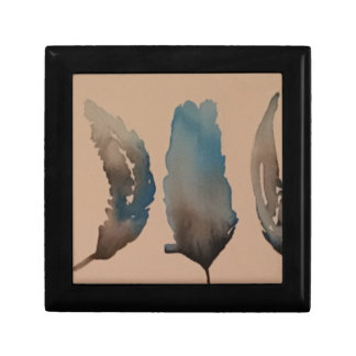 Feather Electronic Gift Box