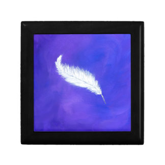 Feather Gift Box